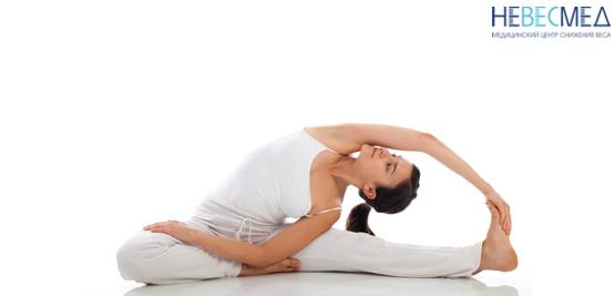 Методы коррекция фигуры с помощью физических упражнений